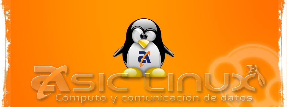 ASIC LINUX | Principal
